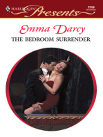 The Bedroom Surrender
