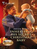 Inheriting His Secret Christmas Baby