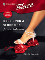 Once Upon a Seduction
