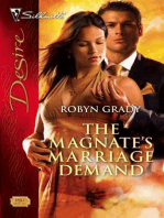 The Magnate's Marriage Demand