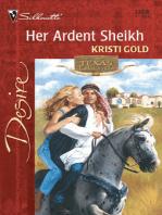 Her Ardent Sheikh