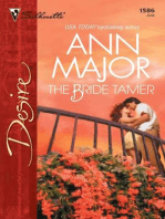 The Bride Tamer