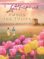 Among the Tulips