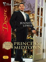 Prince of Midtown