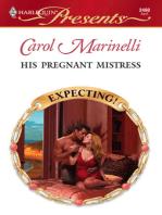 His Pregnant Mistress