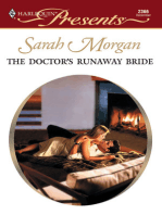 The Doctor's Runaway Bride