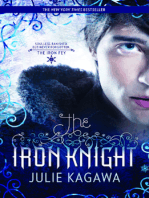 The Iron Knight