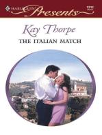 The Italian Match