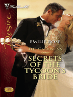 Secrets of the Tycoon's Bride