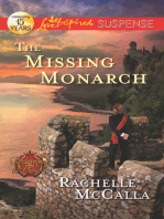 The Missing Monarch