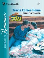 Travis Comes Home