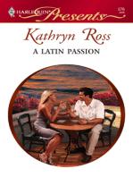 A Latin Passion