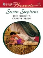 The Sheikh's Captive Bride
