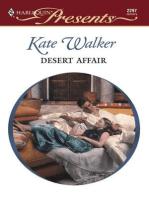 Desert Affair