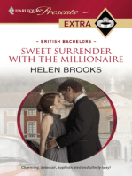 Sweet Surrender with the Millionaire