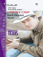 Hard-Headed Texan