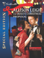 The Boss's Christmas Proposal