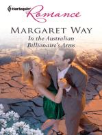 In the Australian Billionaire's Arms