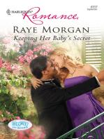 Keeping Her Baby's Secret