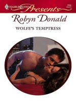 Wolfe's Temptress