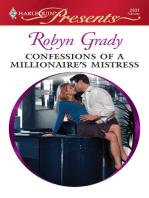 Confessions of a Millionaire's Mistress