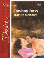 Cowboy Boss
