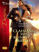 Claiming His Runaway Bride