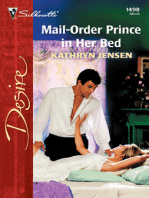 Mail-Order Prince in Her Bed