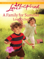 A Family for Summer
