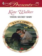 Their Secret Baby