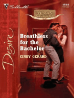 Breathless for the Bachelor