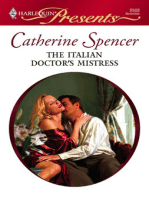 The Italian Doctor's Mistress