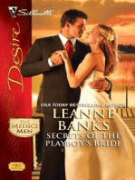 Secrets of the Playboy's Bride