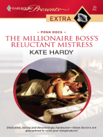 The Millionaire Boss's Reluctant Mistress