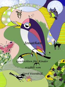Jonathan: Geschichten für Kinder