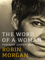 The Word of a Woman