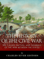 The History of the Civil War