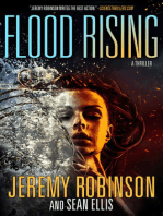 Flood Rising (A Jenna Flood Thriller)