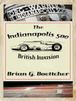 The Indianapolis 500 - Volume Four