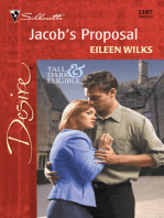 Jacob's Proposal