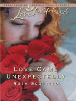 Love Came Unexpectedly