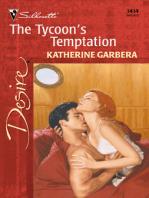 The Tycoon's Temptation