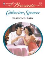 Passion's Baby
