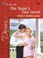 The Texan's Tiny Secret