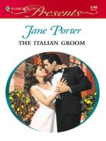 The Italian Groom