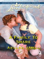 A Family to Share