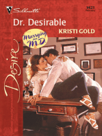 Dr. Desirable