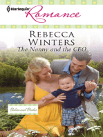 The Nanny and the CEO