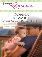 Proud Rancher, Precious Bundle