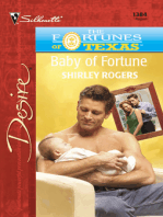Baby of Fortune